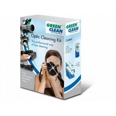 Green Clean LC-7000 Optic Cleaning Kit